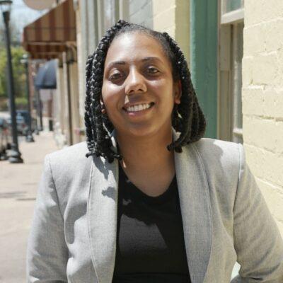 Tasia White