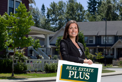 Real Estate Plus Careers