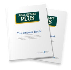 The Answer Book
